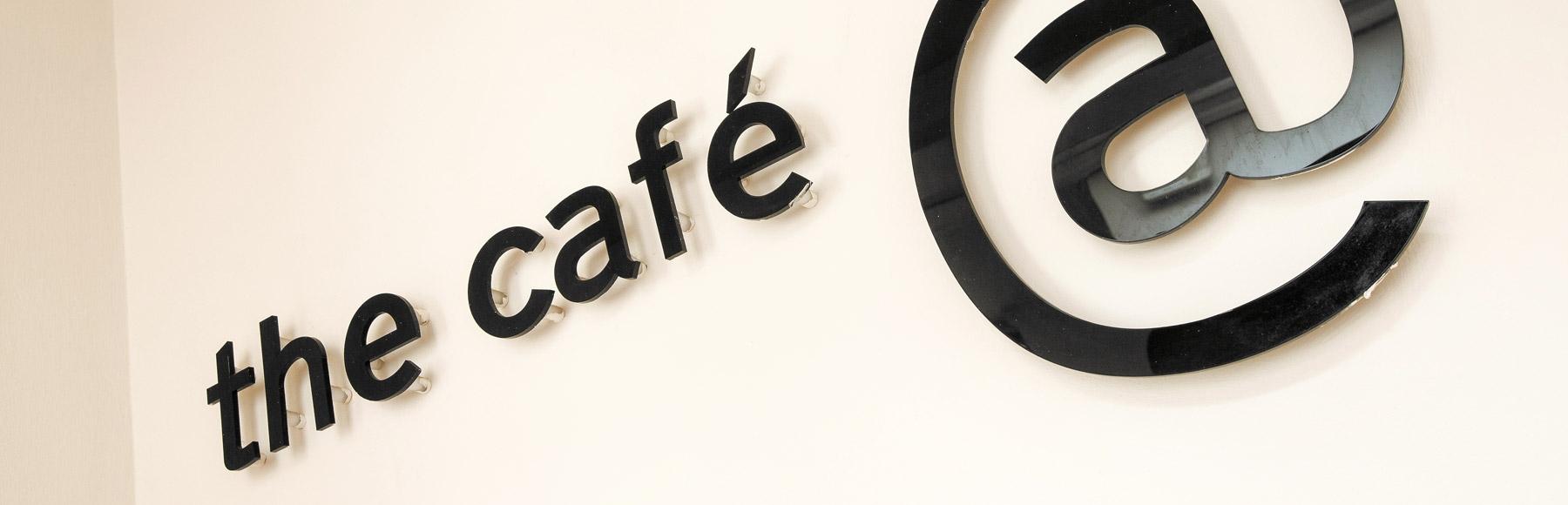Cafe@