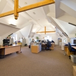 Office E9 & E10 (main building)